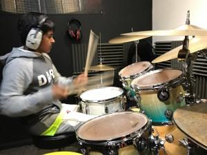 The Alternative Drum School