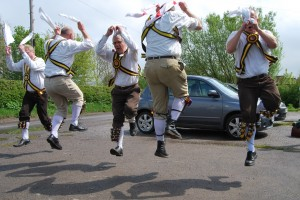 Chippenham Morris Men