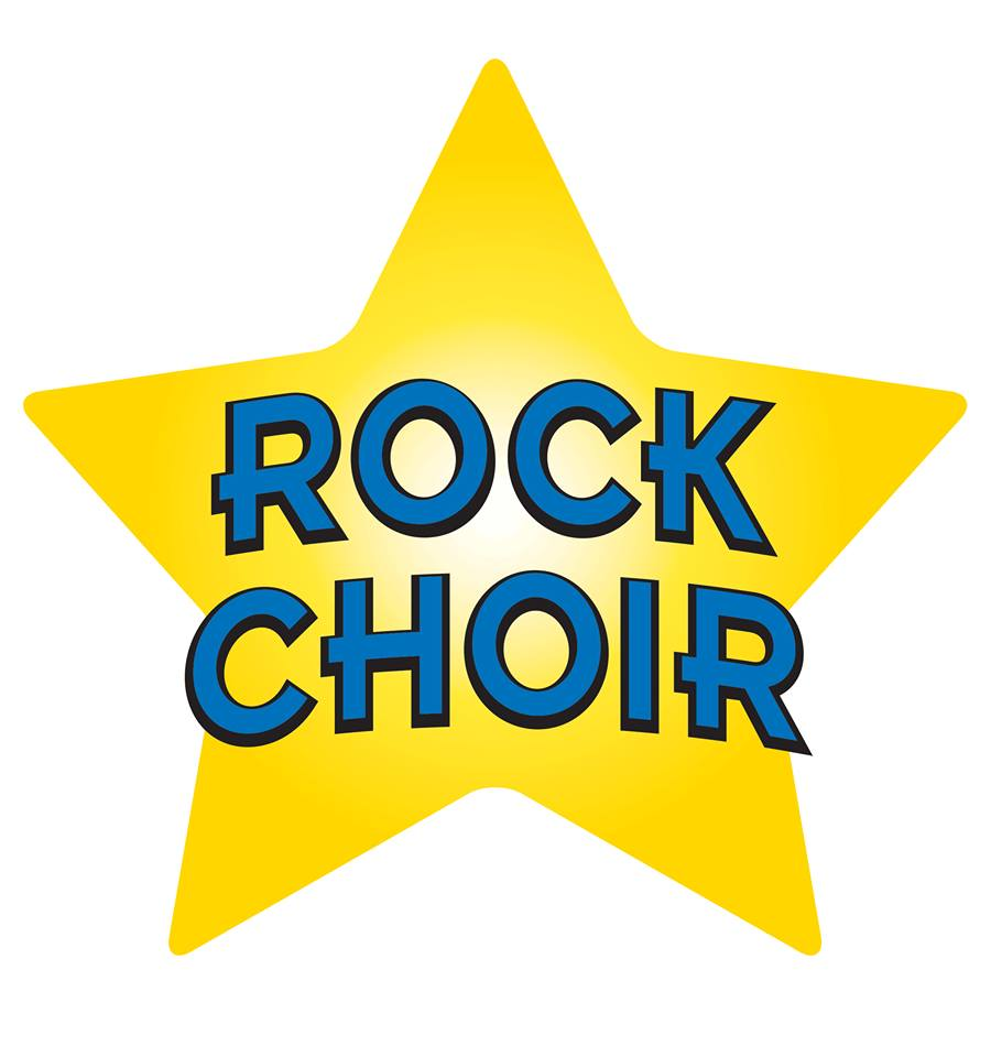 The Rock Choir